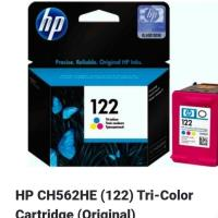 HP CH562HE (122)Tri - color
